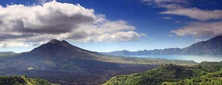 vulcano-kintamani